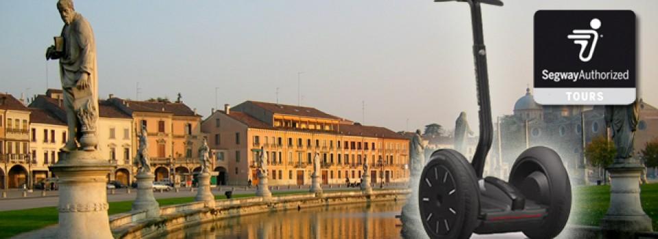 Segway Tours a Padova